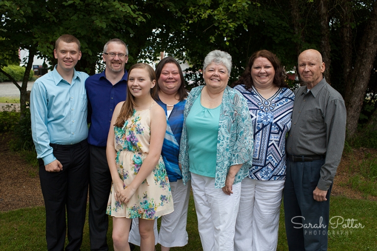 Christine stanwood wedding